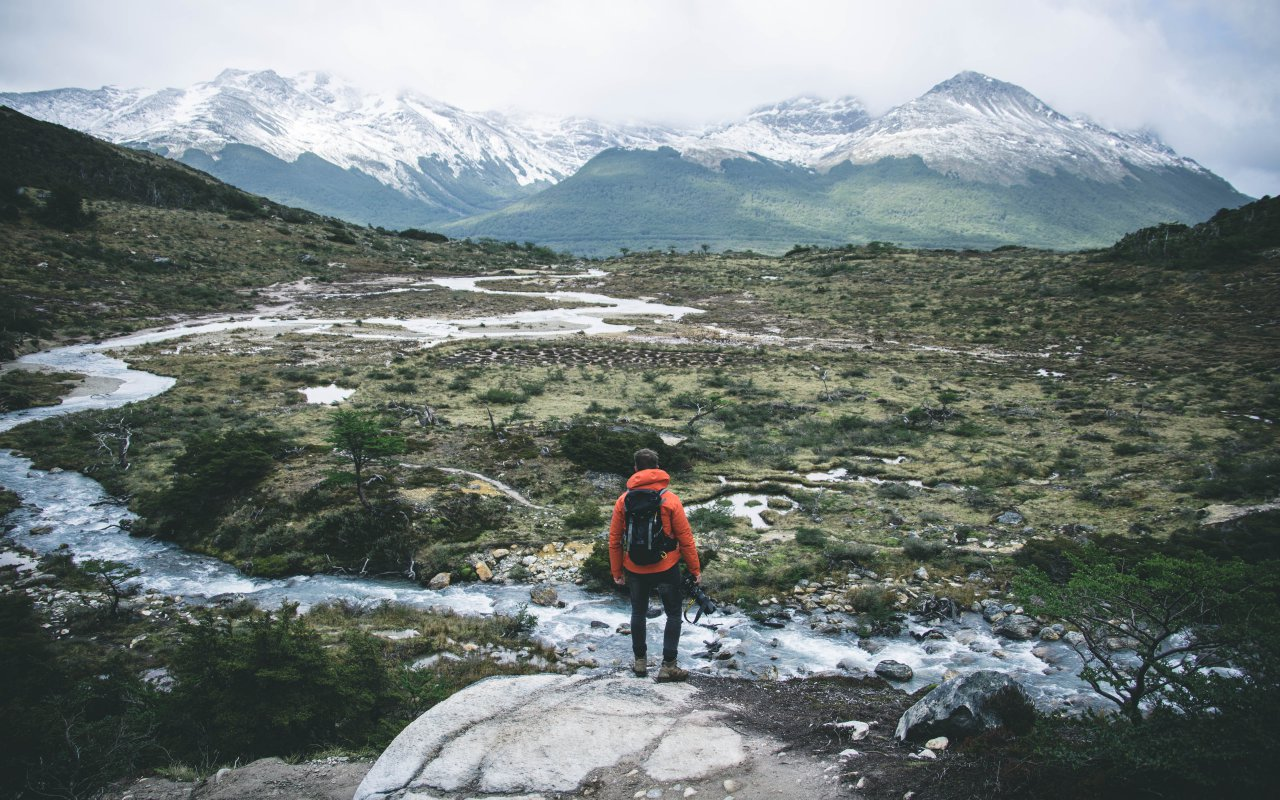 ushuaia - terre de feu