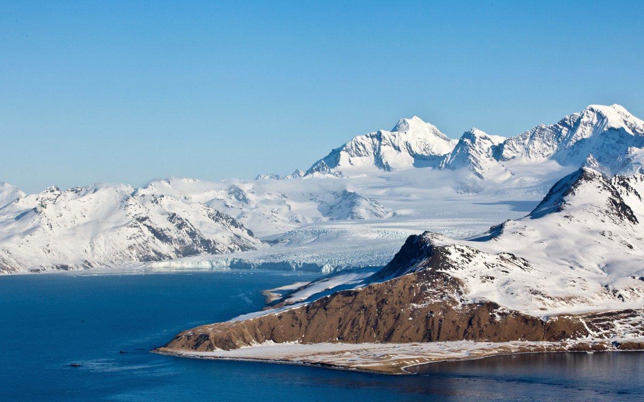 climat antarctique - brown station scientifique argentine