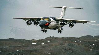 antarctique voyage vol et croisière