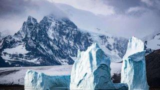 antarctique voyage express vol et croisière