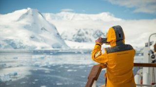 voyage antarctique photo