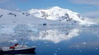 antarctique voyage cercle polaire