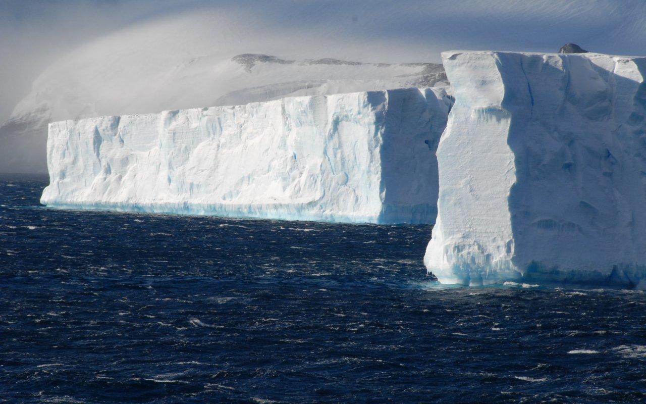 croisière antarctique - cercle polaire - terra antarctica