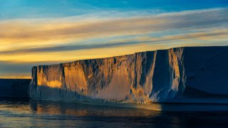 croisière antarctique afrique - terra antarctica