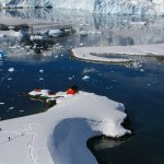 brown station scientifique - voyage antarctique