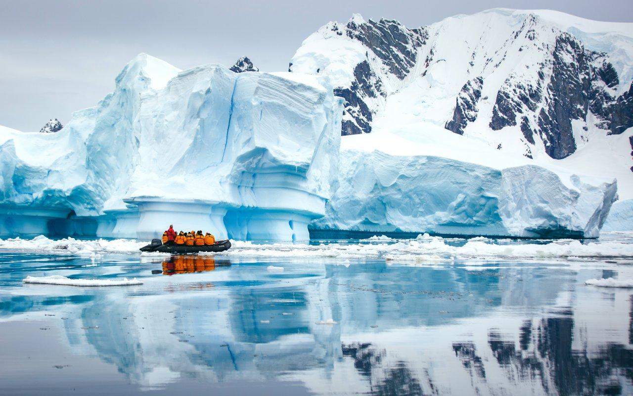 expédition sud antarctique - terra antarctica voyages et croisières en antarctique