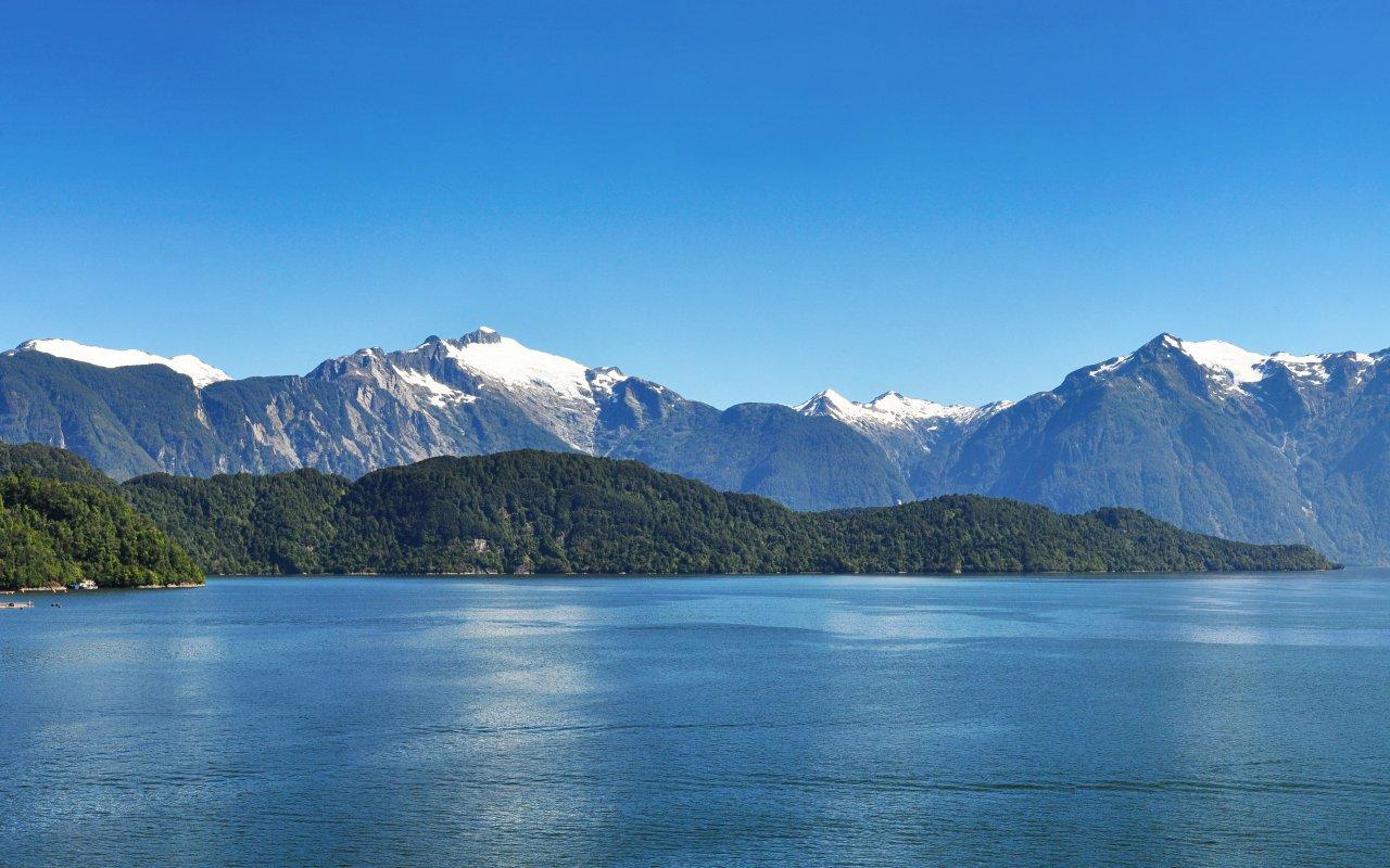 fjord patagonie chilienne