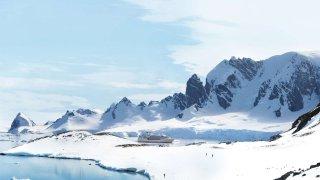 antarctique voyage mer de weddell iles sandwich du sud