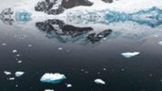 antarctique voyage survol passage de drake