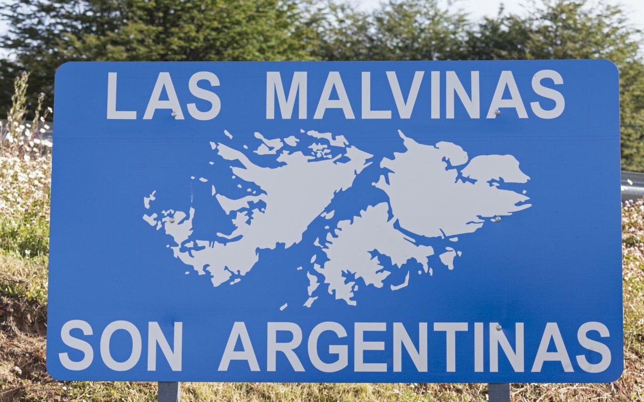 iles malouines - conflit argentine garnde bretagne