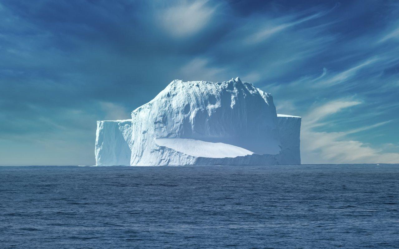 passage de drake antarctique