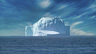 passage de drake - antarctique