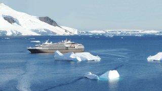 antarctique voyage aventure