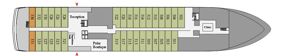 ultramarine plan pont 3