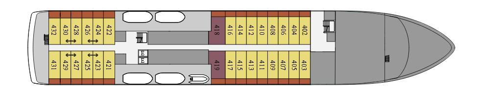 ultramarine plan pont 4