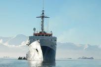 antarctique voyage navire ushuaia