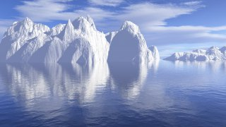 iceberg - croisières incontournables en antarctique