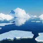 antarctique pôle sud