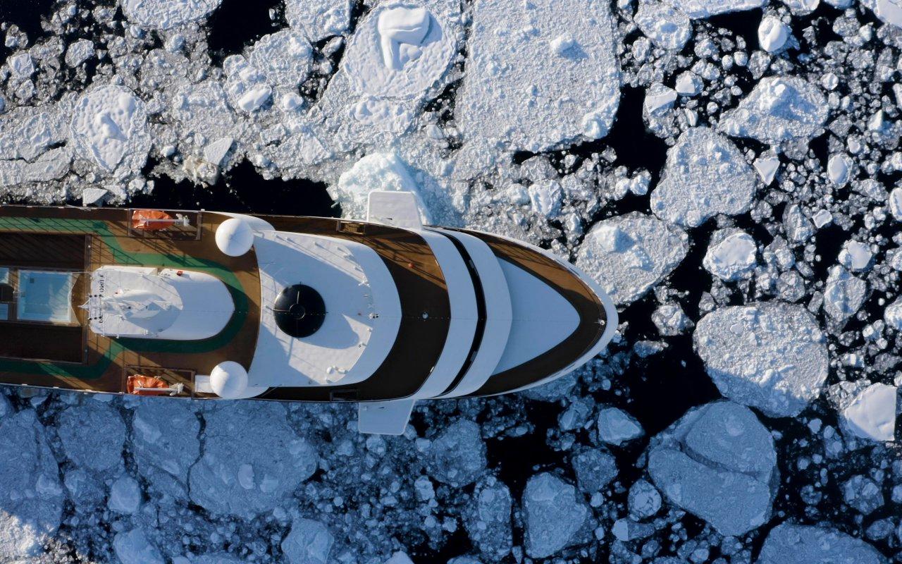 croisière antarctique world explorer